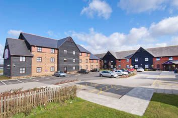 Premier Inn - Poole Centre (Holes Bay)