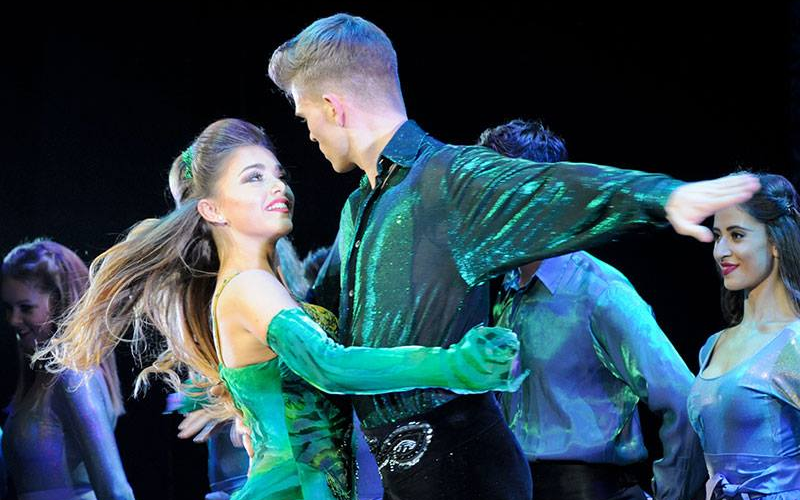 Riverdance: The New 25th Anniversary Show