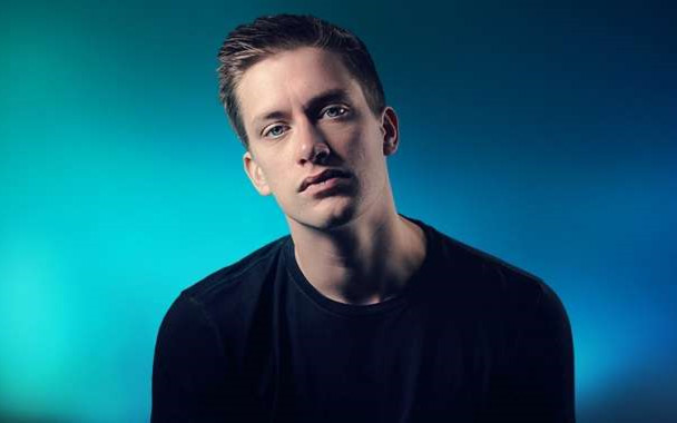 Daniel Sloss: X UK Tour