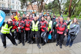 Bournemouth Goes Green this April