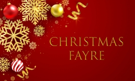 Local School to Spread Christmas Cheer with Christmas Fayre