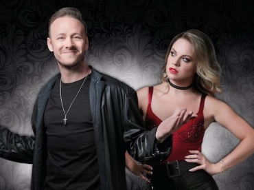Strictly Q&A with Kevin and Joanne Clifton