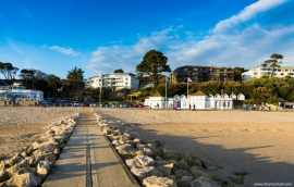 Have Your Say on Plans for Branksome Chine