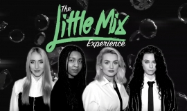 The Little Mix Experience Comes to Poole