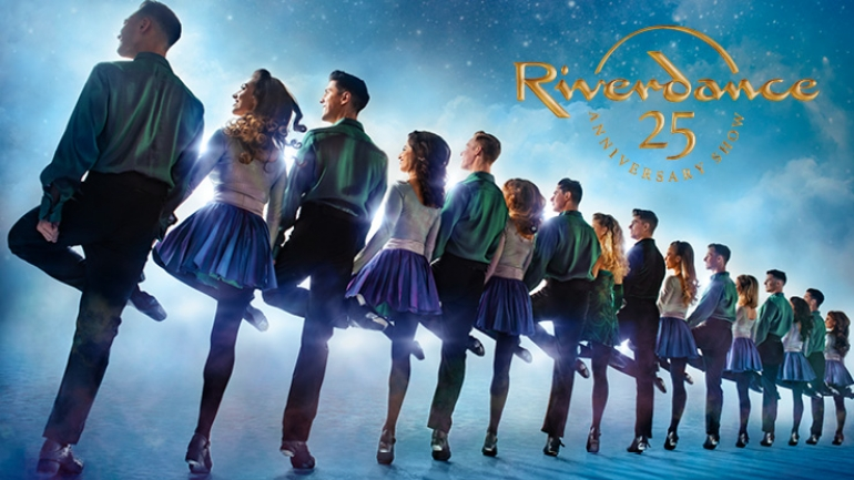 Riverdance Returns to Bournemouth in 2021 - tickets on sale now