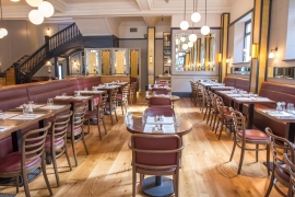 Cote Brasserie to open in Bournemouth