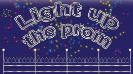 Light up the Prom