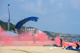 Bournemouth Air Festival 2020 Cancelled
