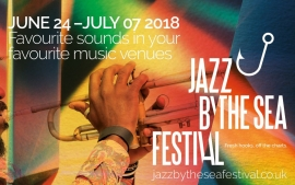 A fortnight of jazz on Bournemouth's coast this summer