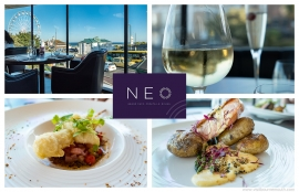 Fine Dining: Neo Restaurant Review