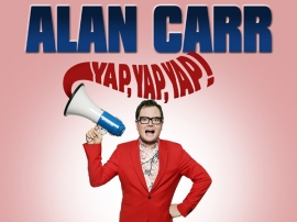 Alan Carr - 2 Nights in Bournemouth