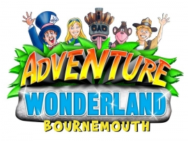 Save up to 20% at Adventure Wonderland this Easter