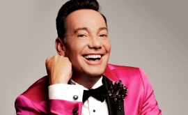 Craig Revel Horwood Debut 2020 Tour in Poole
