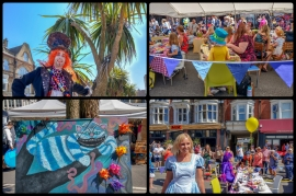 Our photos from Alice's Metropole Market and the next three dates
