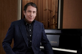 Jools Holland brings his distinguished Rhythm & Blues Orchestra to Bournemouth