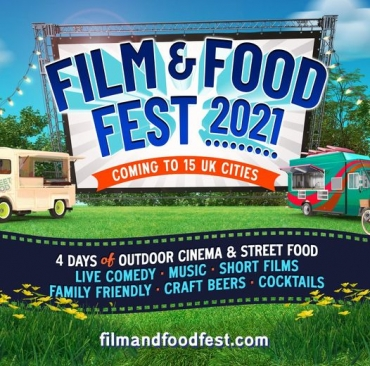 Film & Food Fest Coming to Bournemouth this August