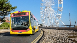 Yellow Buses Easter Timetable Changes