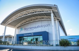 Bournemouth Airport Unveils New Destinations in 2020 Preview