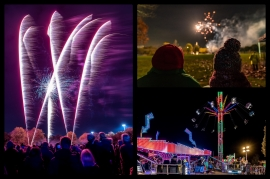 Bournemouth Fireworks will be 'out of this world'