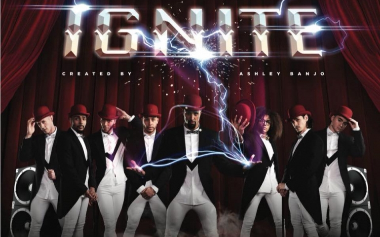 Diversity bring Ignite to Bournemouth - tickets on sale now
