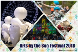 101 Photos from the Arts by the Sea Opening Weekend