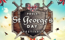 Family friendly St George's Day festival returns