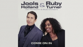 Ruby Turner joins Jools Holland in Bournemouth this December