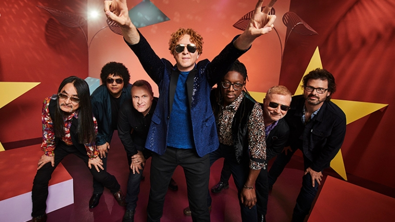 Simply Red bring 2020 Tour to Bournemouth