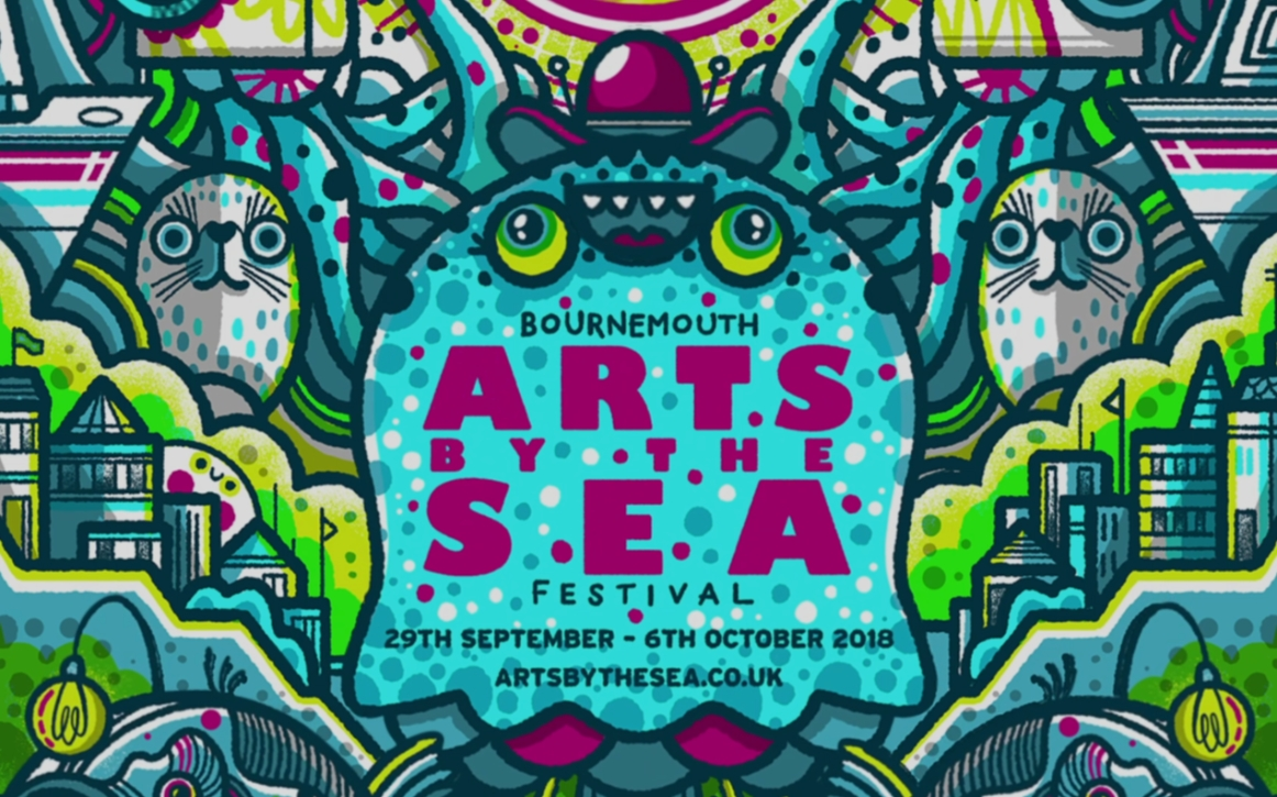 Six highlights to watch out for at the Arts by the Sea Festival