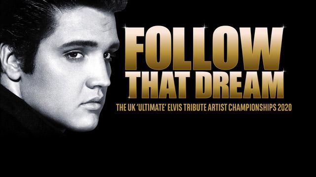 The Ultimate UK Elvis Tribute Artist Championships & Festival