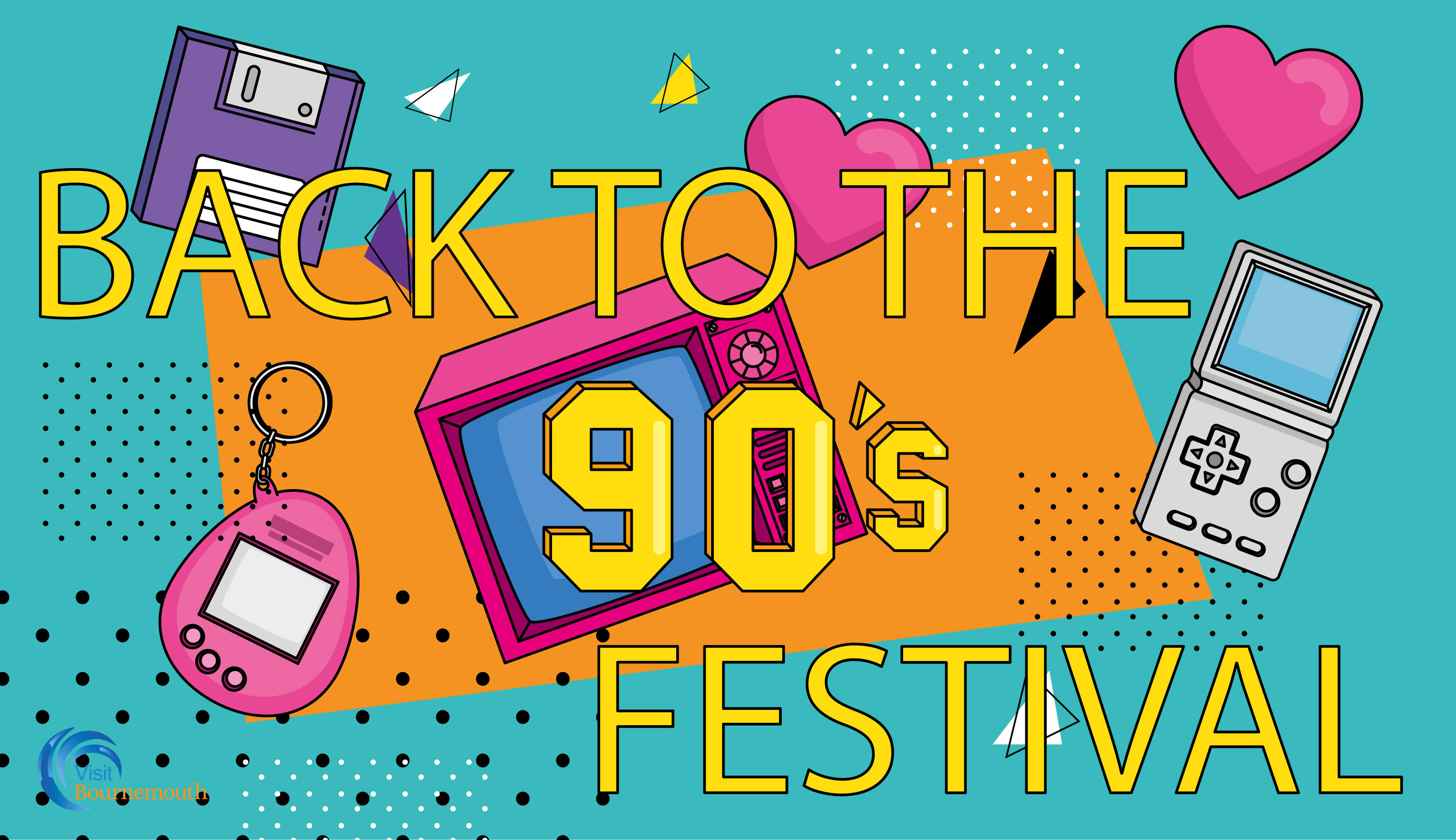 Back To the 90's Festival