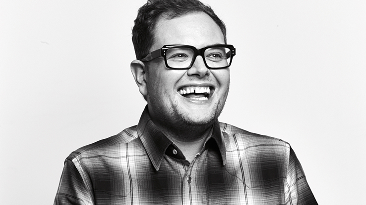 Alan Carr - Not Again, Alan!