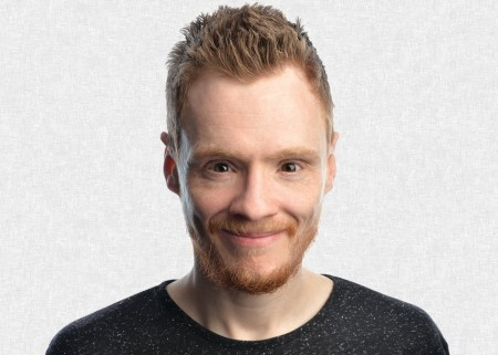 Coastal Comedy Show with headliner Andrew Lawrence