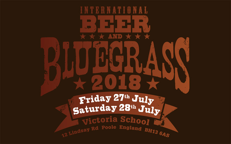 Beer and Bluegrass Festival 2018