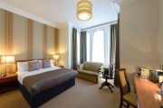 Best Western Plus - The Connaught Hotel