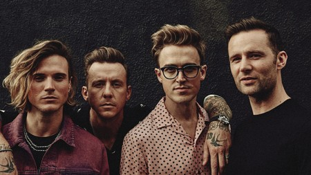 McFly 2020 Tour