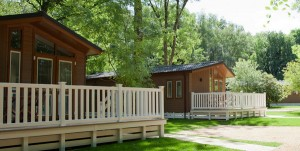 Merley Court Holiday Park