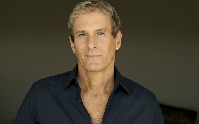 Michael Bolton 2018 Tour - SOLD OUT