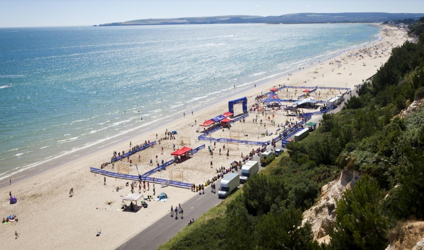 British Beach Sports Champs 2019