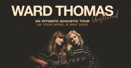 Ward Thomas - Unfiltered Acoustic Tour