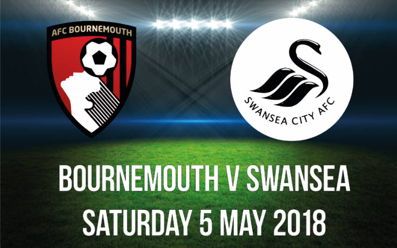 Bournemouth v Swansea
