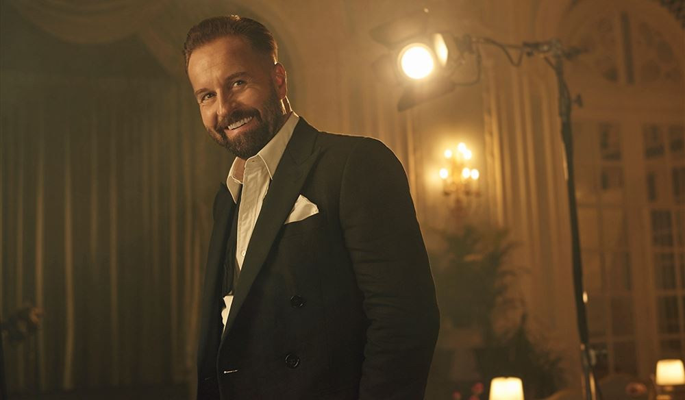 An Evening with Alfie Boe