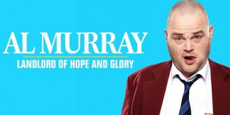 Al Murray - Landlord of Hope and Glory