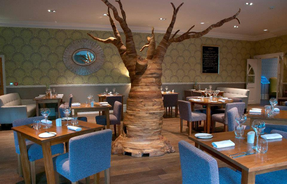 Arbor Restaurant