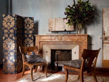 Individual Interior Design