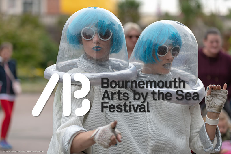 Arts by the Sea Festival 2019