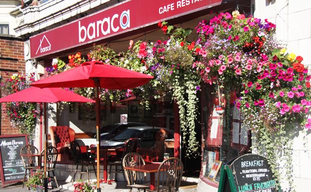 Baraca Restaurant