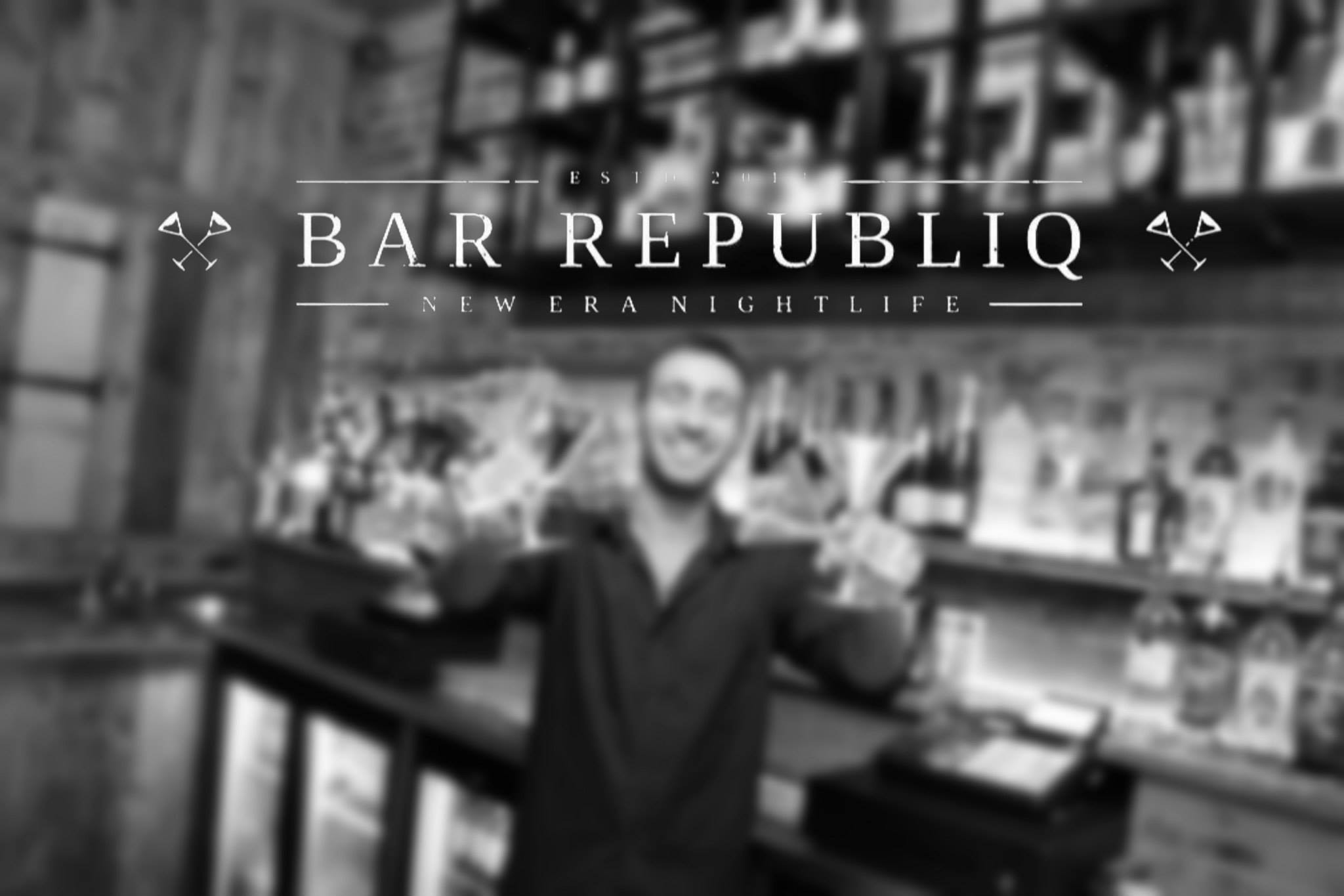 Bar Republiq