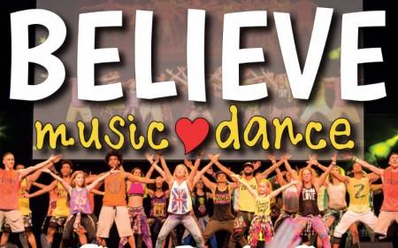 Believe 2018: Music, Love, Dance