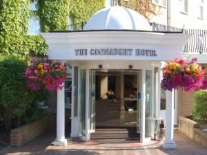 Best Western Connaught Hotel